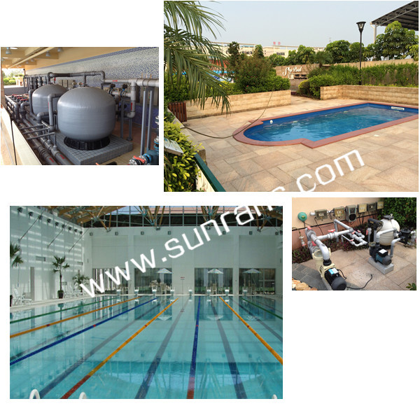 Best price industrial activated carbon water filter - Activated charcoal swimming pool filter ...