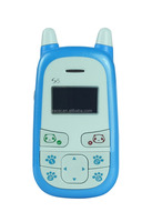 high quality GSM Child Kids gps Smart Hand Mobile Phone for Safety with LBS / GPS