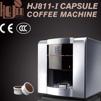 2.0L LAVAZZA point capsule coffee machine