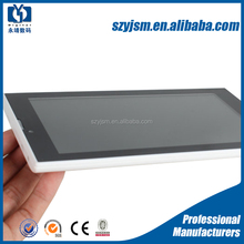 2013 new Easy touch shenzhen export dual core android 3G Tablet PC MTK8312