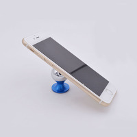 360 Degree Rotating Strong Magnetic Cell Mobile car Mini Phone Holder