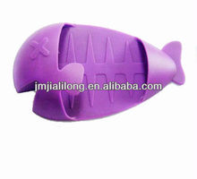 fish silicone finger tips
