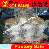 BV-SY-345 automatic water valve flow control