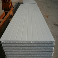 2015 EPS Polystyrene Sandwich Insulated Exterior