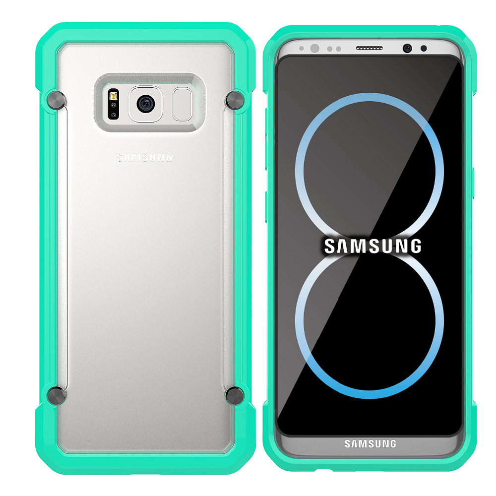 New Arrivel Phone Accessories Mobile, Android Phone For Samsung Galaxy S8 Case