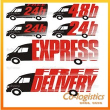 International courier service from China to USA Pakistan Peru--Shining skype:colsales06