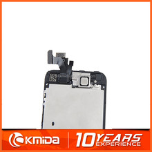 recycle broken lcd screen for iphone 5
