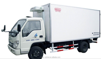 FOTON FORLAND 4X2 Refrigerated Truck
