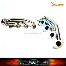 stainless steel exhaust header manifold for ford Mustang 2005 2008