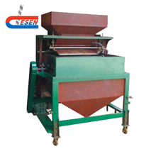 Wet High Gradient Permanent Magnetic Drum Separator for Silica Sand