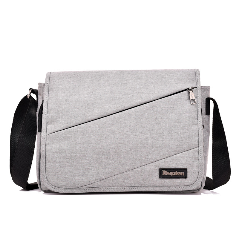 High Quality Fashion single shoulder bag leisure sports slanting bag