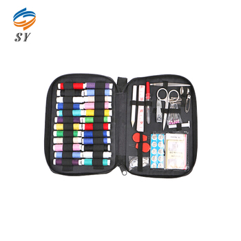 High Quality Cheap Travel Mini Sewing Kit Portable