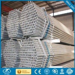 Good quality BS1387 /ASTM A53 Galvanized Pipe / G.I. Pipe