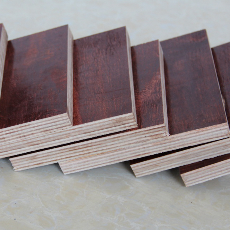 Timber Construction Wood /good quality hardwood plywood from linyi