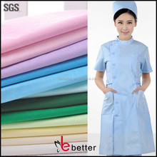 100 cotton fabric name fabric for medical uniforms