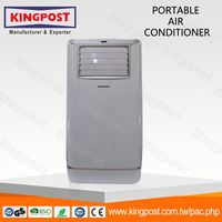Air cooling low voltage 12000 btu multi air conditioner with fan