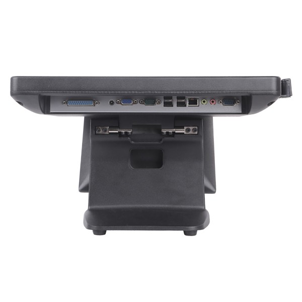 "JJ-3500B 15"" POS Terminal/POS System/ EPOS All in one PC (Factory )POS Machine"