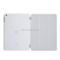 Translucent Smart Case Cover For iPad Air
