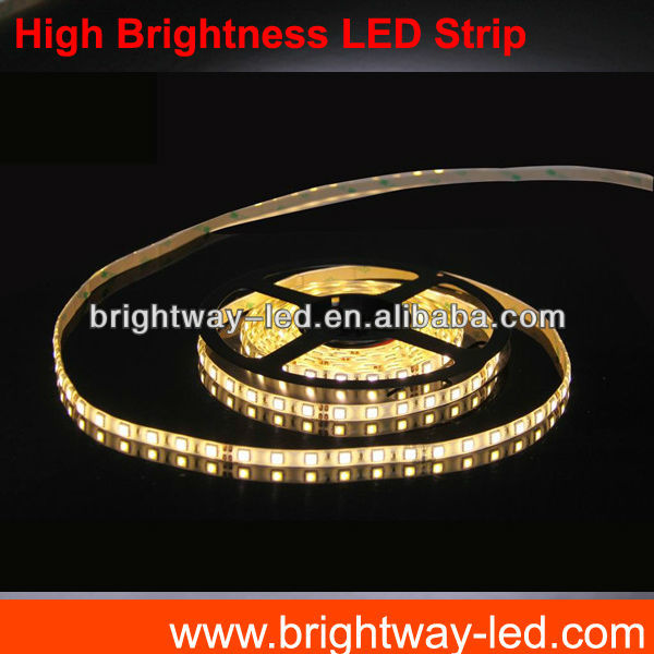 Hot sale perfect service 60LED/meter smd5050 led strip smd 5050 waterproof 60led/m
