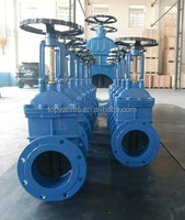 China Supplier,High quality manual stem gate valve