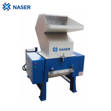 Trade Assurance manufacturer of foam shredding machine plastic auxiliary machine