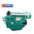Water Cooled 4 Stroke 530ps Diesel Inboard Speed Boat Engine