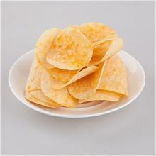 Panpan twist potato pellets brands potato chip
