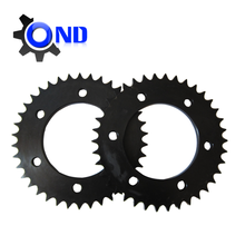 Motorcycle front sprocket 420,428,520 for Yamaha