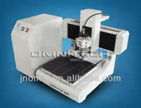 Jinan OMNI mini cnc 3d router 3030 with wide application