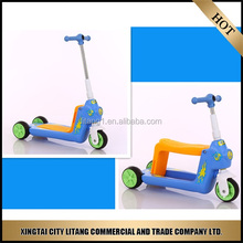 Cheap Ride On Toy Car for Kids Swing Scooter