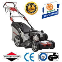 21 Quot Aluminum Chassis Lawn Mower