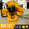 Used Knuckle Boom Mobile Harbour Crane
