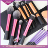 2016 Wholesale new products makeup sets cosmetic brush set free art supply samples