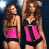 private label latex waist trainer
