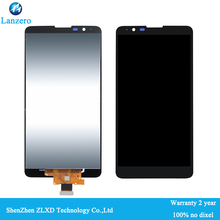 mobile phone accessories black/white lcd For Lg G Pro 2 F350 D837 D838 lcd screen display touch screen digitizer