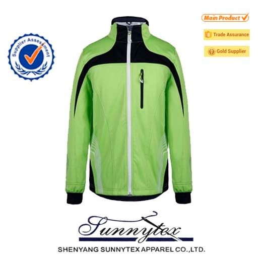 mens custom winter padded outdoor bomber varsity jacket