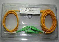 PSH Fiber Optical Multiplexer FWDM , Add Drop Multiplexer Without Connector