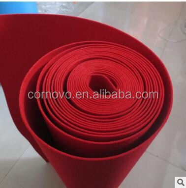 good colour 8mm polyester dryer felt for paper mills factory