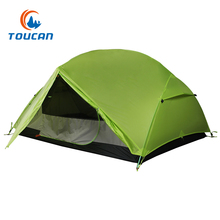 Family Travel Mountaineering Comfortable Camping Tent