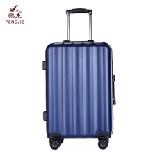 hot sale new style case suitcase make up abs+pc trolley luggage sets