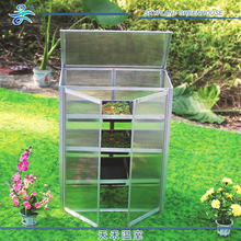 Small Polycarbonate Garden Greenhouse, Home greenhouse