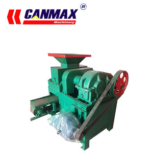Coal dust briquetting press/Metal powder briquette press machine/ briquette making machine