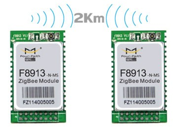 embedded low cost gsm wireless zigbee module