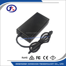 36V 5A lead Acid Battery charger 180W for car