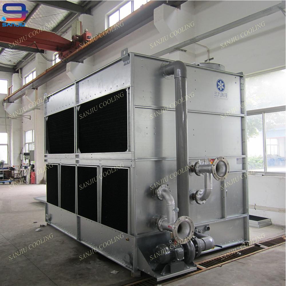Closed Loop Fluid Cooler : Closed loop water cooler buy