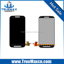 New Arrival for Motorola Moto E XT1021 XT1022 XT1025 LCD Assembly, LCD Complete for Motorola