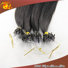 Buy remy Micro-ring Hair micro loop/ ring hair extension