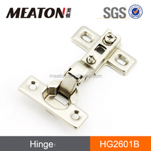 Kitchen cabinet concealed hinge 26 mm