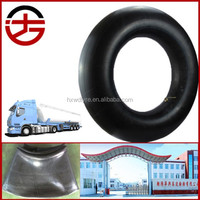 Hot sale heavy truck rubber tyre inner tubes with low price