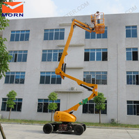 14m self propelled sky lift for sale